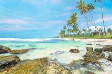 乌纳瓦吐纳海滩-加勒-尊敬的会员