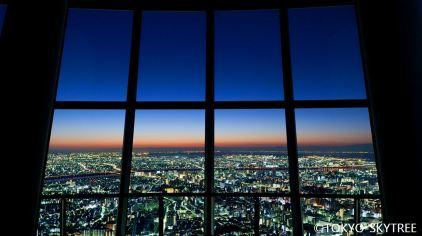 東京晴空塔(28)