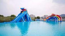大夫山水上乐园-广州