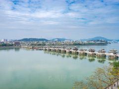 四日爱上这个城市——潮州全景4日游