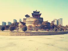 丛台公园-邯郸-LIUGE