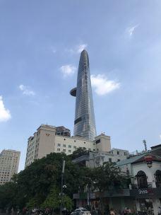战争遗迹博物馆-胡志明市-Tonza