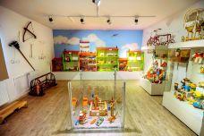 Toy Museum-安卡拉-doris圈圈