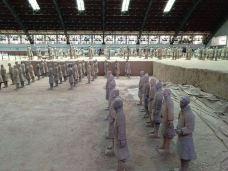 秦陵铜车马-临潼区-杨坤