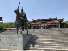 徐州汉文化景区-徐州-M23****4191