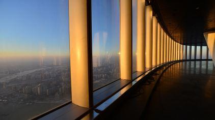 119层观光大厅