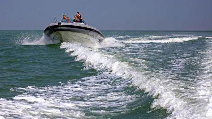 普陀国际游艇会 (4)