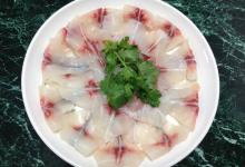 中山美食图片-脆肉鲩
