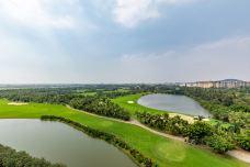 航港高尔夫球场-深圳-602星球