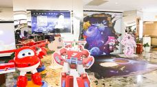 《超级飞侠-鸟巢总动员》3D全息亲子互动秀-杭州-AIian
