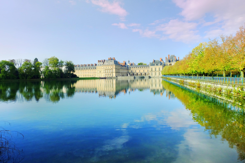 Château de Fontainebleau Skip-the-Line Ticket in Paris