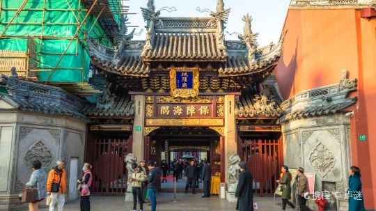 上海-城隍庙 (3)
