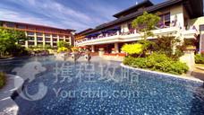 阿尔卡迪亚滨海度假酒店荣和心苑温泉