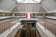 巢湖市博物馆-巢湖-doris圈圈