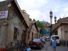 阿齐济耶清真寺-科尼亚