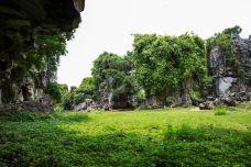 石景林景区-崇左-doris圈圈