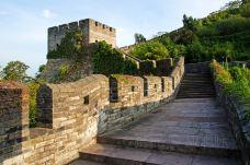 临海古城墙-临海-doris圈圈