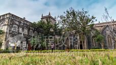 涠洲盛塘天主教堂