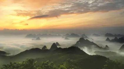 桂林尧山 (1)