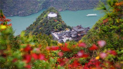 巫山小三峡11