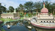 马来西亚乐高乐园