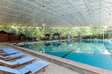 游泳馆-应城
