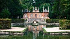 海尔布伦宫-萨尔茨堡-zhulei831230