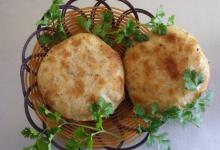 潍坊美食图片-潍坊肉火烧