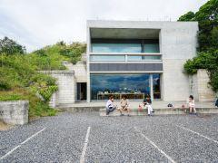 濑户内国际艺术节 来场艺术的三日游