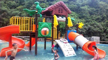 古龙峡山水乐园 (3)
