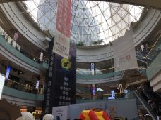 星河城购物中心-东莞-CFHsu