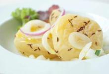 法兰克福美食图片-手工奶酪