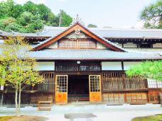龍沢寺-三岛市