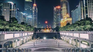 广州-花城广场