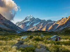 入住奢华胡卡庄园,新西兰南北岛9天之旅