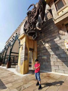 大连海昌发现王国主题公园-大连