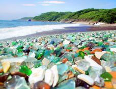 玻璃海滩-海参崴-M29****5227