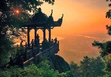 西山风景名胜区-桂平-M39****5105