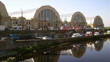 里加中央市场