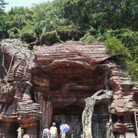 中国最美的十大地质公园有哪些?