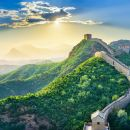 Badaling Great Wall & Ming Tombs (Changling) Day Tour
