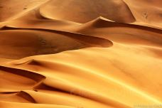 巴丹吉林沙漠-阿拉善右旗-小小喷子