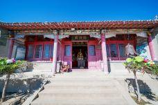 妈祖庙圣境-葫芦岛-宫小剑