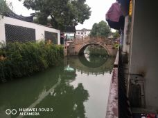中国同里影视摄制基地-同里-掌萝莉之舵
