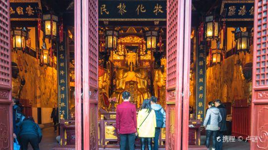上海-城隍庙 (2)