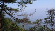 西华台景区-三清山-我要去看世界呀
