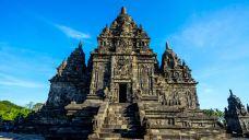 Plaosan寺庙群