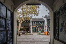 中山中路近代建筑群-杭州-我是厂长