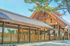 热田神宫-名古屋-尊敬的会员