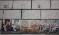 埃贡·席勒艺术中心-克鲁姆洛夫-迷路人忆
